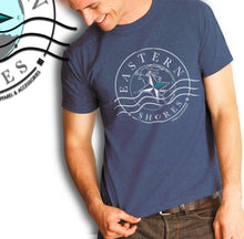 T-Shirts Men's - Eastern Shores Apparel & Accessories
