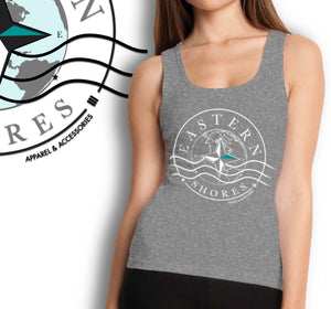 Tank Tops Ladie's Racerback - Eastern Shores Apparel & Accessories