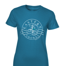 Load image into Gallery viewer, T-Shirt Ladie's Fit - Eastern Shores Apparel & Accessories