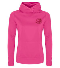 Hoodie Athletic Yoga - Eastern Shores Apparel & Accessories
