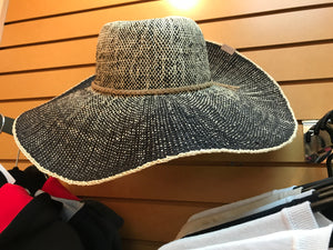 Beach Hats - Floppy - Eastern Shores Apparel & Accessories