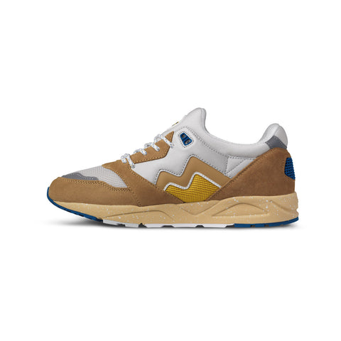 Karhu Aria 95, Curry/Golden Palm