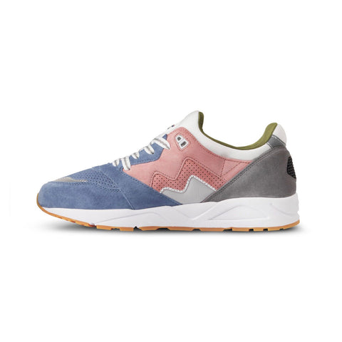 Karhu, Aria, Mutes Clay/Moonlight Blue