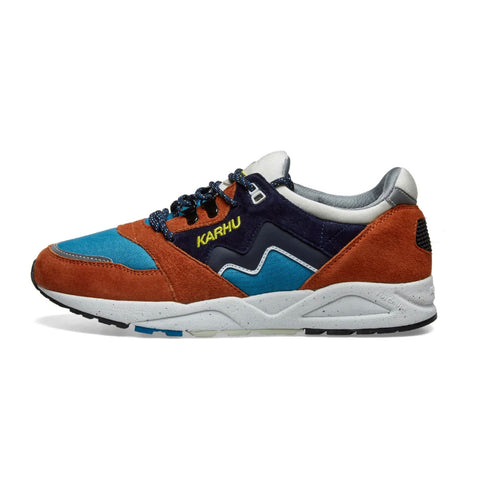 Karhu, Aria, Leather Brown/Night Sky