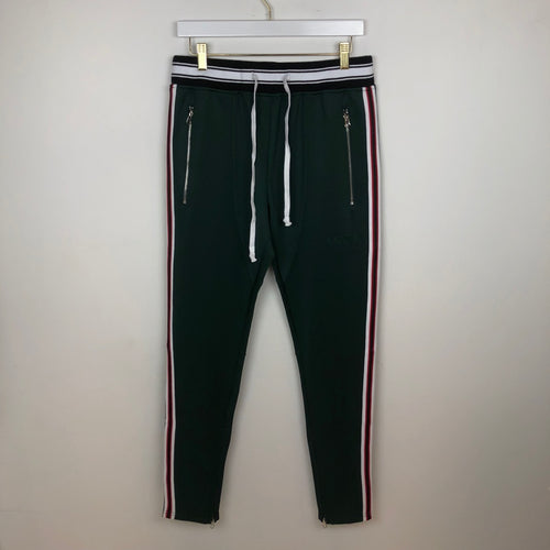 Karter, Rogers Track Pant, Green