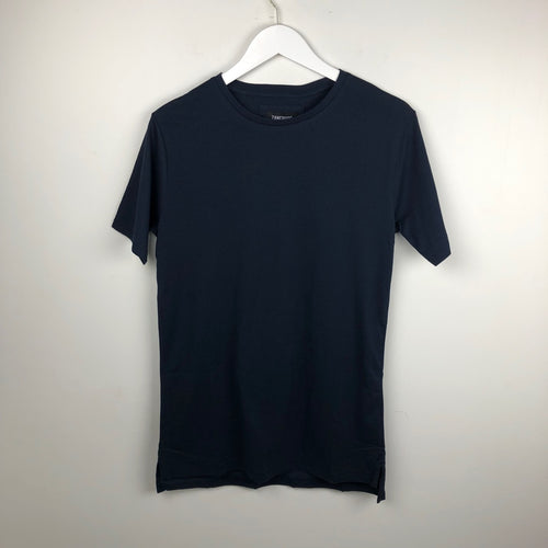 Zanerobe Flintlock S/S T-Shirt, Navy