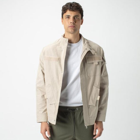 Zanerobe Field Jacket, Oat