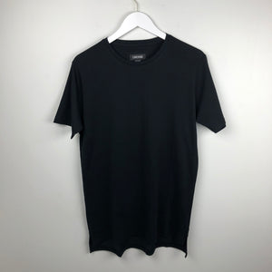 Zanerobe Flintlock S/S T-Shirt, Black
