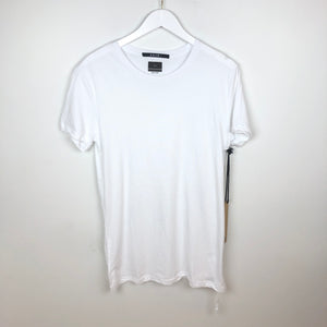 Ksubi Seeing Lines S/S T-Shirt, White