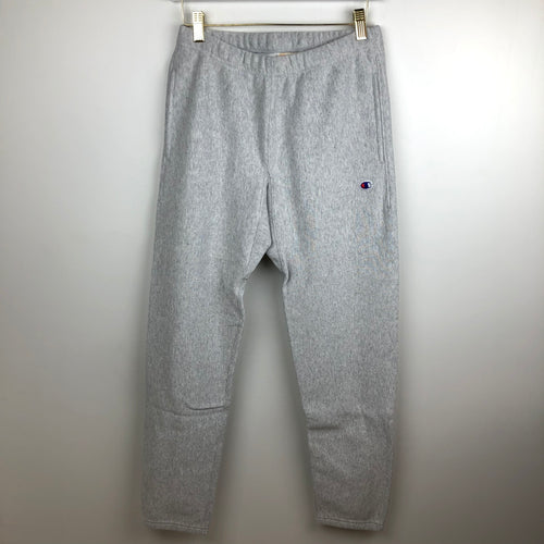 Champion Europe Reverse Weave Sweatpants, Oxford Grey