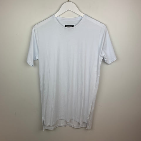 Zanerobe Flintlock S/S T-Shirt, White