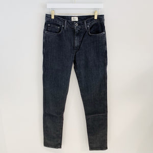 Robert Geller Type 2 Jeans, 2-Year Fade Gray