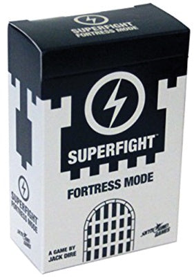 Superfight Fortress Mode