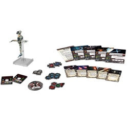 "Star Wars - X-Wing Miniatures Game: ""B-Wing"" Expansion Pack"