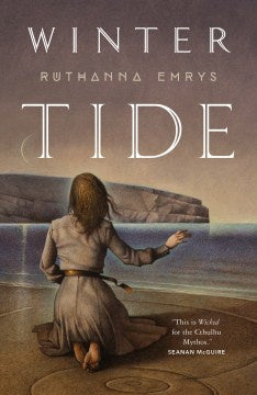 Winter Tide ( Innsmouth Legacy #1 ) [Emrys, Ruthanna]