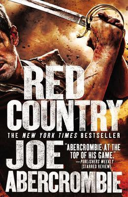 Red Country [Abercrombie, Joe]