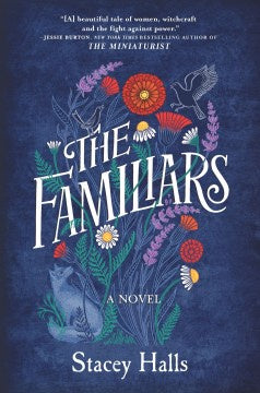 The Familiars (Hardcover) [Halls, Stacey]