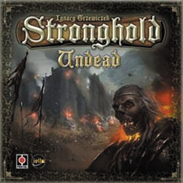 Stronghold 2nd Edition: Undead Expansion