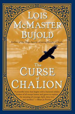 The Curse of Chalion (Chalion, 1) [Bujold, Lois McMaster]