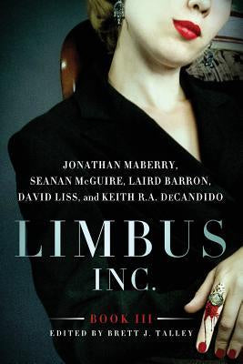 Limbus Inc. (Book III) [Maberry, Jonathan]