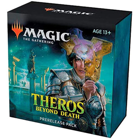 Theros Prerelease Kit