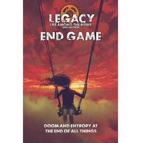 Legacy End Game