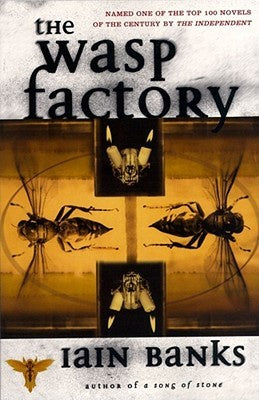 Wasp Factory [Banks, Iain M.]