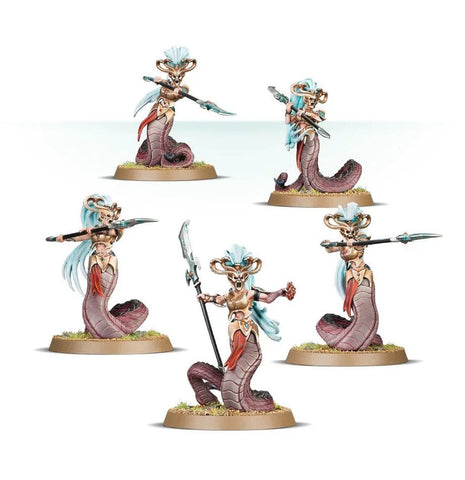 Melusai: Daughters of Khaine - Age of Sigmar