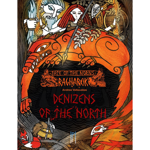 Denizens of the North