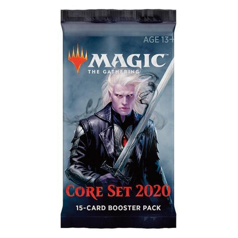 Core 2020 Pack
