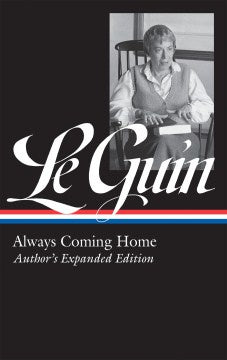 Always Coming Home (Hardcover) [Le Guin, Ursula K.]