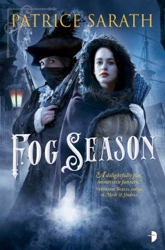 Fog Season (Dial S for Sisters Book 2) [Sarath, Patrice]