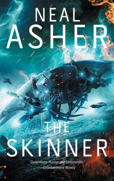 The Skinner (Spatterjay, 1) [Asher, Neal]