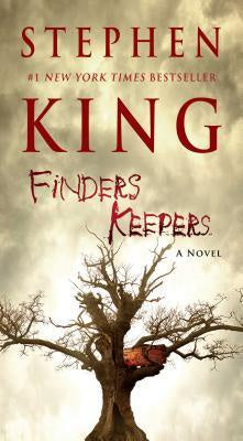 Finders Keepers (Bill Hodges Series, 2) [King, Stephen]