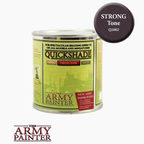 Army Painter Quickshade: Strong Tone