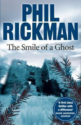 Smile of a Ghost (Merrily Watkins Mysteries, 7) [Rickman, Phil]