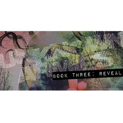 Unknown Armies Book Three Reveal