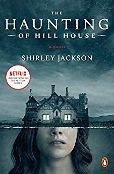 The Haunting of Hill House (trade paperback) [Jackson, Shirley]