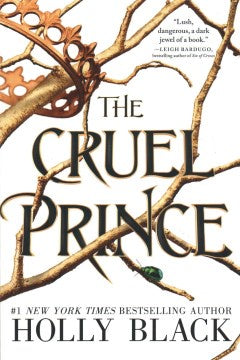 The Cruel Prince (The Folk of the Air, 1) [Black, Holly]
