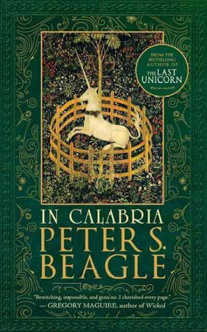 In Calabria [Beagle, Peter S.]