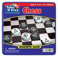 Take N Play Anywhere Chess