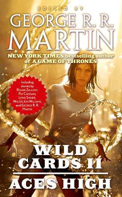 Aces High (Wild Cards #2) [Martin, George R. R. (ed.)]
