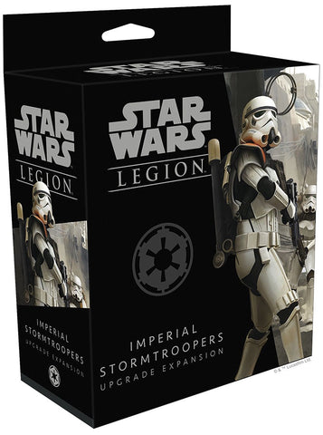 Star Wars: Legion - Imperial Stormtroopers Upgrade Expansion