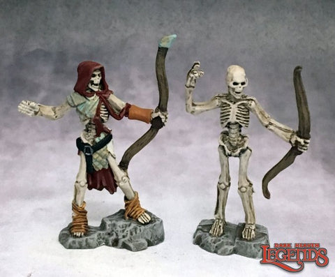Skeleton Archers 2 [Reaper 3755]
