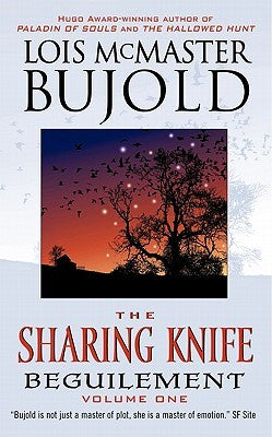 Beguilement (The Sharing Knife, 1) [Bujold, Lois McMaster]