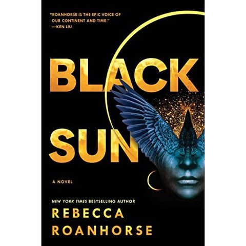 Black Sun (Between Earth and Sky, 1) [Roanhorse, Rebecca]