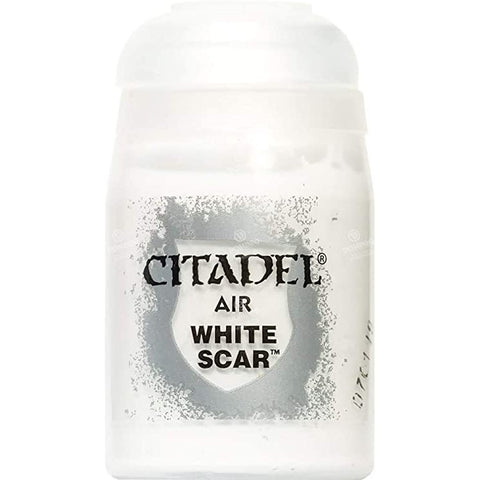 Citadel Paint: Air - White Scar