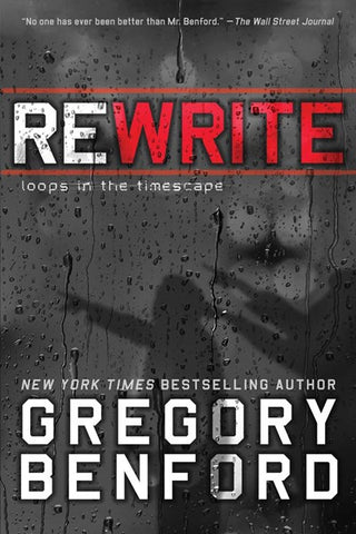 Rewrite: Loops in the Timescape (Paperback) [Benford, Gregory]