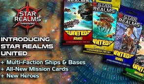 Star Realms United Heroes