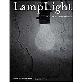 LampLight - Volume 2 Issue 1 [Moore, James a., Prentiss, Norman,  and Gonzalez, J. F.]